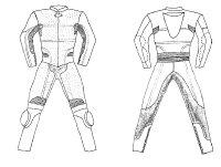 modello KTM