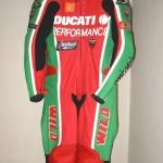 racing ducati performance