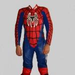 racing spider