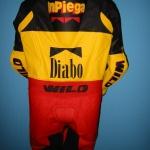 racing wild diablo