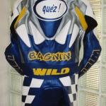 racing wild1